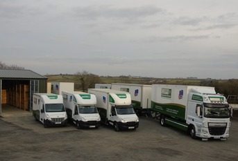 Copps Removals From North Devon