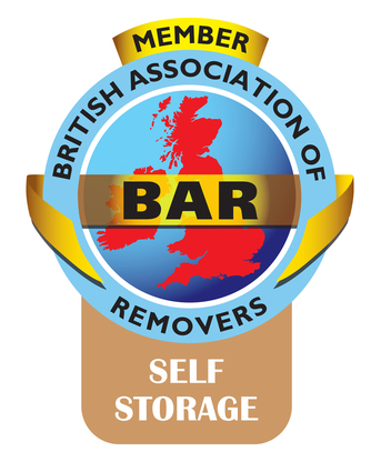 BAR SELF STORE DEVON